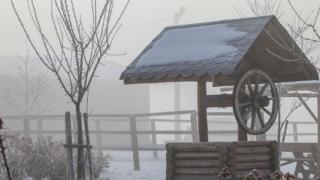 Mai multe străzi din Hârșova, fără apă potabilă