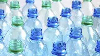 DISPARE apa îmbuteliată în sticle din plastic?!