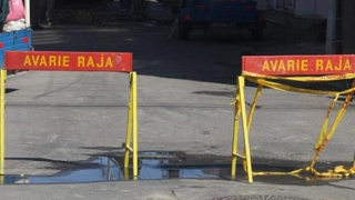 Atenție, se oprește apa în localitatea Cernavodă!