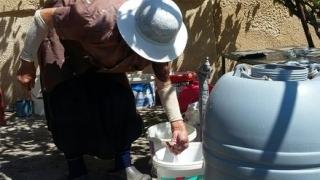 Vineri se oprește furnizarea apei în Valu lui Traian