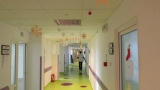 Aparate noi pentru secțiile de pediatrie ale Spitalului Județean Constanța!