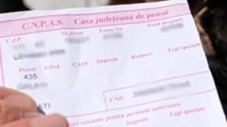 Apare o nouă pensie în România?! Cine ar putea beneficia