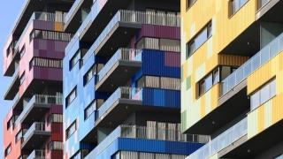 Apartamentele din Constanța s-au scumpit cu 5,6%, în 2018