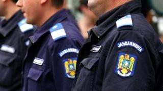 Apel de ultimă oră de la Jandarmerie