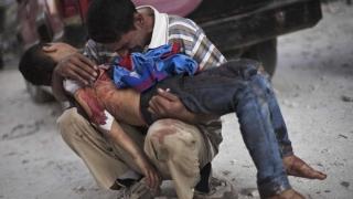 Apel la reluarea rapidă a negocierilor pentru Siria