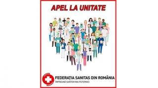 """""""Sanitas"""": Apel la unitate!"""