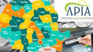 Atenție fermieri! APIA așteaptă Cererile Unice de Plată pentru anul 2018!
