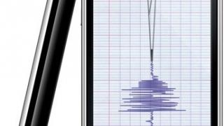 Testarea unui sistem de alertare pentru cutremur, pe 2 milioane de mobile
