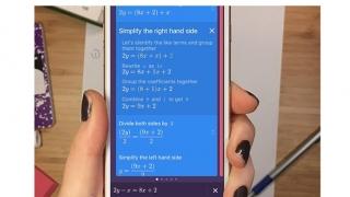 N-aţi vrea să nu mai corectaţi temele la matematică? În China se poate!