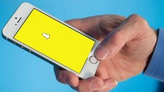 Snapchat - concurență serioasă pentru Facebook