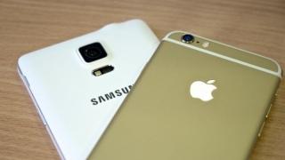 Telefoanele Apple şi Samsung, acuzate că depăşesc limita de radiaţii