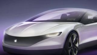 Apple vrea să producă un vehicul autonom de pasageri, din 2024