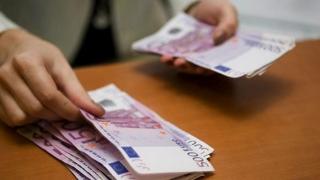 Performanța leului în raport cu moneda europeană