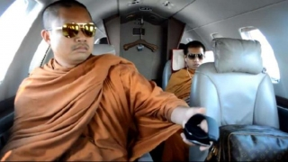 A primit 114 ani de închisoare! A fost călugăr budist