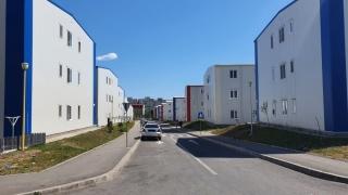 Aproape 300 camere de supraveghere vor fi montate în campusul social Henri Coandă
