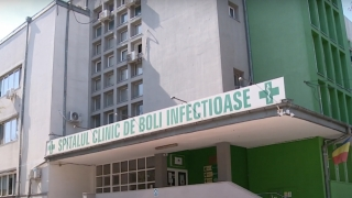 Aproape 500 de persoane sunt internate în județul Constanța pentru tratarea coronavirusului