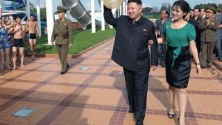 Cum arată şi cu ce se ocupă soţia temutului lider al Coreei de Nord