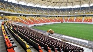 Arena Națională, motiv de dispută între președintele FRF și primarul interimar al Capitalei
