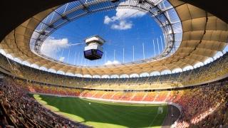 Arena Națională poate fi deschisă