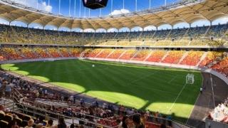 Starea de alertă - prelungită cu încă 30 de zile. 50% din capacitatea tribunelor - la meciul din optimile CE de Fotbal
