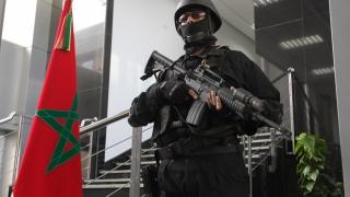 10 militanți suspectați de apartență la SI, între care un francez, arestați de autoritățile marocane