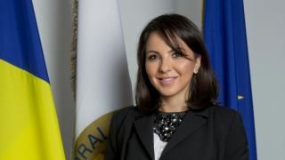 Ana Maria Pătru, fosta şefă AEP, află dacă rămâne în arest