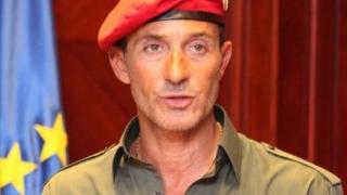 IGPR anunţă, oficial, arestarea lui Radu Mazăre în Madagascar