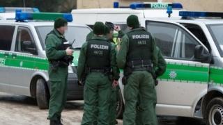 Autoritățile germane au arestat un bărbat care ar fi otrăvit mâncare pentru bebeluși