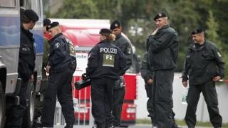 Sirian de 19 ani suspectat că pregătea un atentat terorist, arestat în Germania