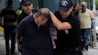 Arestări pe bandă rulantă în Turcia. Ce s-a întâmplat