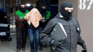 Arestări printre jihadiști la Berlin