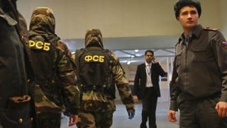 FSB a arestat zece persoane care intenționau să comită atacuri la Moscova și Sankt Petersburg