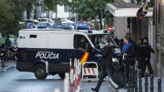 Presupuși simpatizanţi ai reţelei teroriste Stat Islamic, arestaţi în Spania