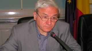 Aristotel Căncescu, fostul preşedinte al CJ Braşov, arestat preventiv pentru 25 de zile