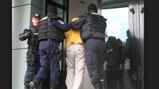 Condamnați fugari, identificați și  încarcerați la Poarta Albă