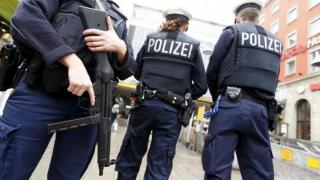 Refugiatul sirian arestat luni în Germania avea ca țintă un aeroport de la Berlin