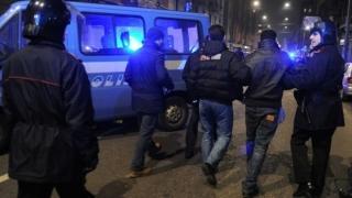 Marocani arestați în Spania pentru sprijinirea militanților islamiști