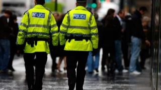 Explozii într-un cartier din Manchester