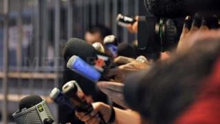 Jurnalişti puşi sub acuzare, după ce ar fi obţinut documente de stat secrete