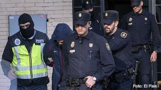 Arestați în Spania pentru că au insultat un copil bolnav pe rețelele de socializare
