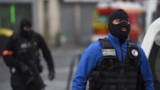 Arestat pentru că ar fi plănuit un atac pentru ajunul Anului Nou, în Franța