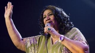 Aretha Franklin își lansează albumul de retragere