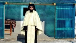 ''Mănăstirea  Mircea Vodă ridicată din credință și jertfă'' -partea I