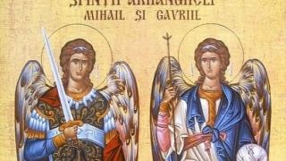 Semnificațiile numelor Mihai și Gabriel