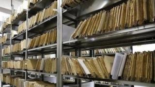 Arhiva SIPA, Cutia Pandorei a Justiției din România!