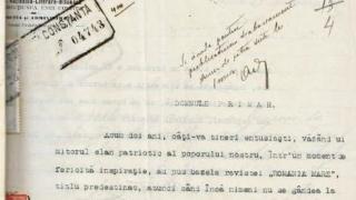 """Dobrogea pe vremea """"României Mari"""". Expoziție a Arhivelor Naționale la Constanța"""