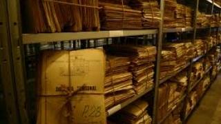 Arhivele Naționale - locul unde se adună istoria