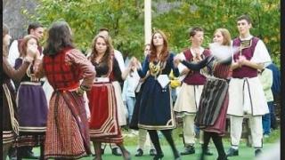 Cum sărbătoresc aromânii din Constanța Ziua lor Națională