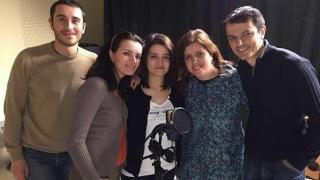 """PREMIERĂ! Armânii/aromânii participă la """"Eurovisionul"""" limbilor minoritare și regionale"""