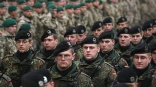 Armata germană urmează să facă noi recrutări